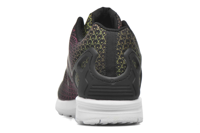 Sneakers Adidas Originals Zx Flux Multicolor rechts