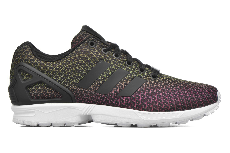 Sneakers Adidas Originals Zx Flux Multicolor achterkant
