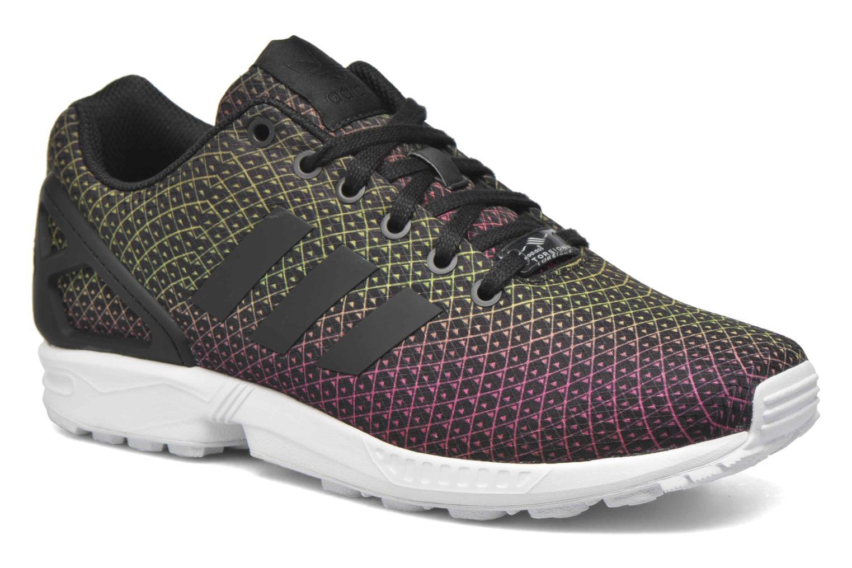 Sneakers Adidas Originals Zx Flux Multicolor detail