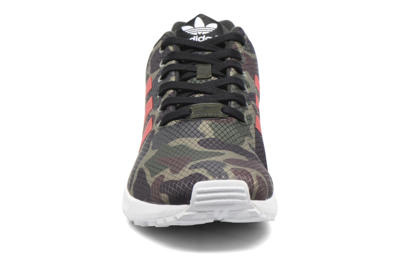 Sneakers Adidas Originals Zx Flux Groen model