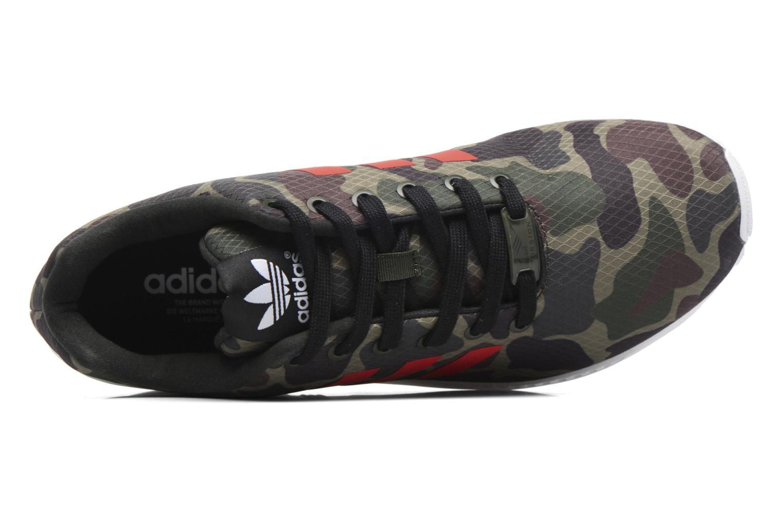 Sneakers Adidas Originals Zx Flux Groen links