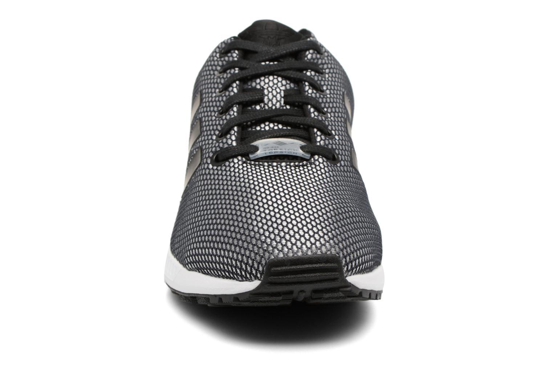 Trainers Adidas Originals Zx Flux Grey model view