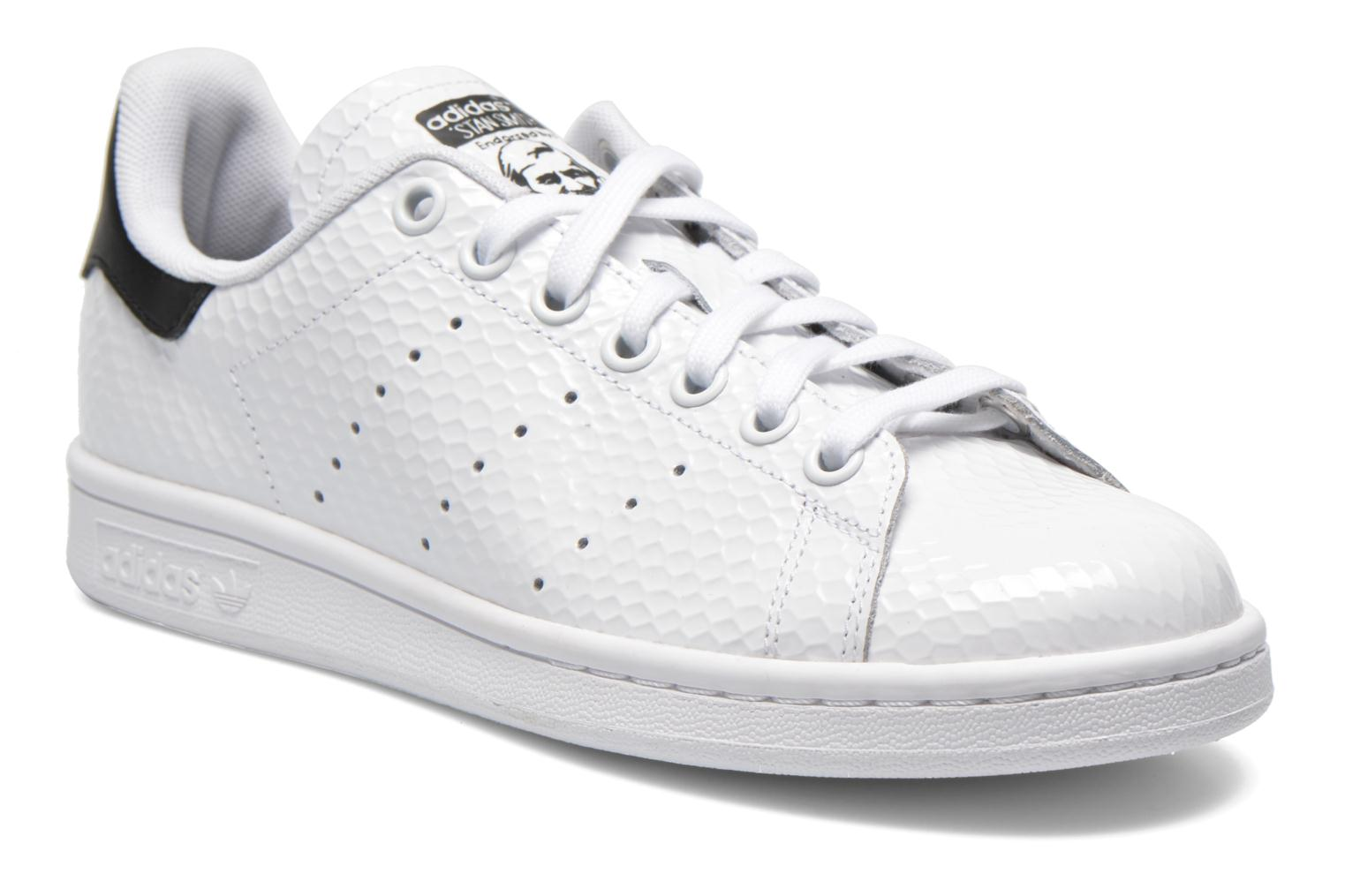 Adidas Stan Smith Effet Croco. '