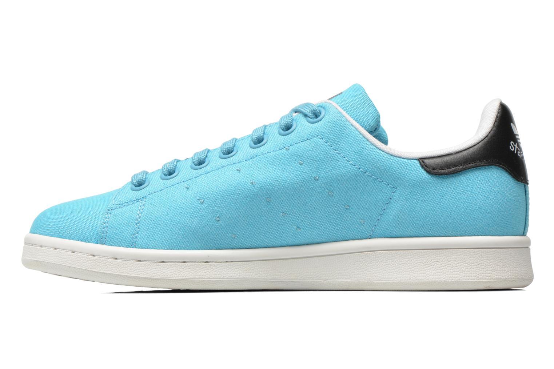 Sneakers Adidas Originals Stan Smith W Blauw voorkant