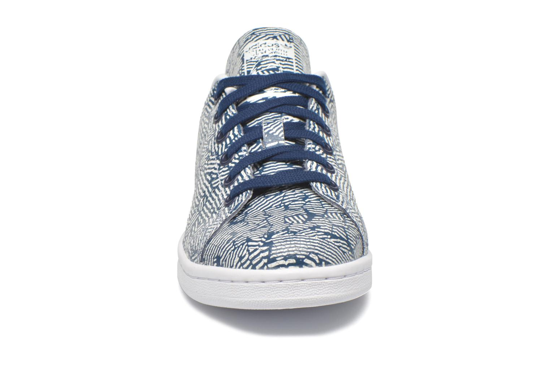 Sneakers Adidas Originals Stan Smith W Blauw model