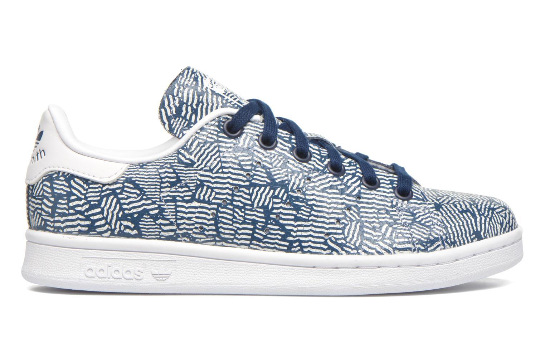 Sneakers Adidas Originals Stan Smith W Blauw achterkant