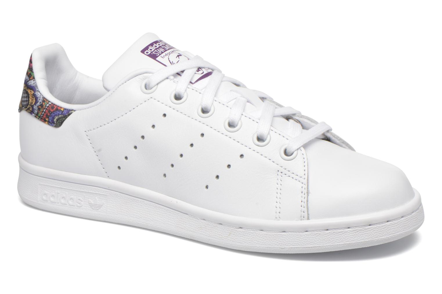 Adidas Originals Stan Smith W Blanco pThRH