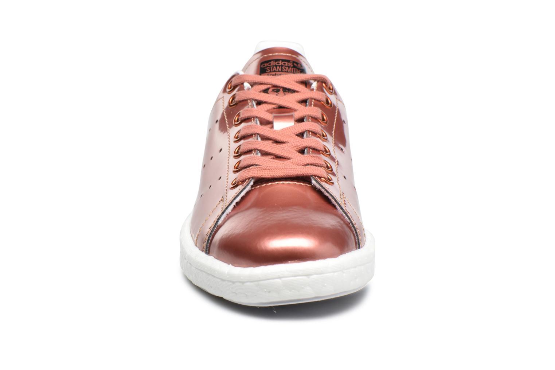 online store 087b4 6d592 ... Zapatos promocionales Adidas Originals Stan Smith W (Oro y bronce) -  Deportivas Los zapatos ...