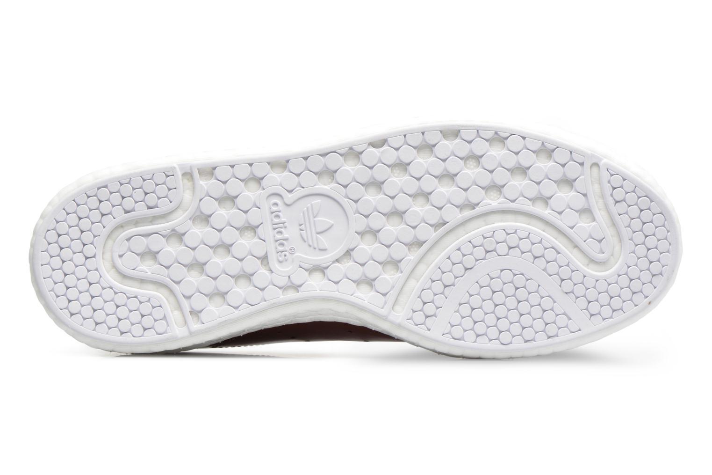 detailing 885e8 8ef59 ... Zapatos promocionales Adidas Originals Stan Smith W (Oro y bronce) -  Deportivas Los zapatos