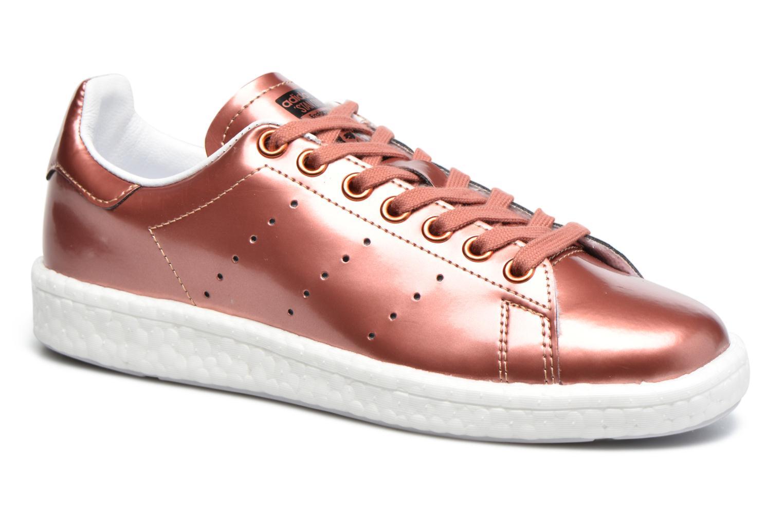 more photos 5704d 60243 Zapatos promocionales Adidas Originals Stan Smith W (Oro y bronce) -  Deportivas Los zapatos