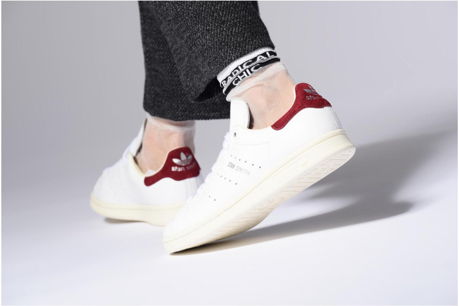 Stan Smith W Ftwbla/Ftwbla/Blacas
