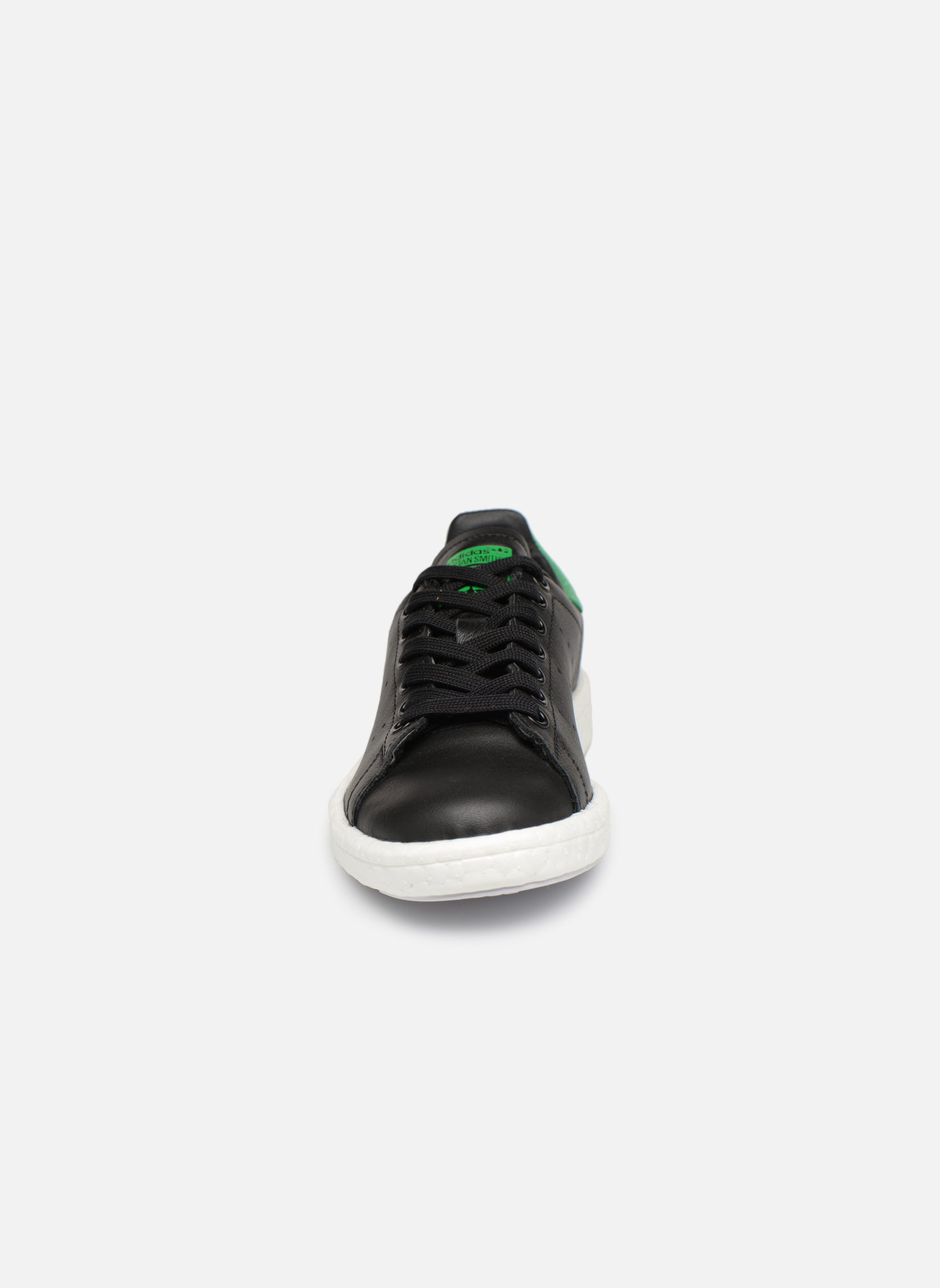 newest collection 021af ac315 ... Zapatos promocionales Adidas Originals Stan Smith W (Negro) -  Deportivas Gran descuento ...