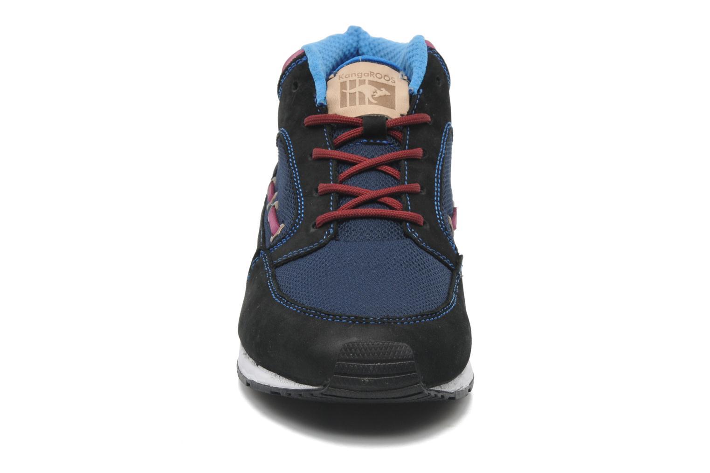 Sneakers Kangaroos Erase-II-Combo Blauw model