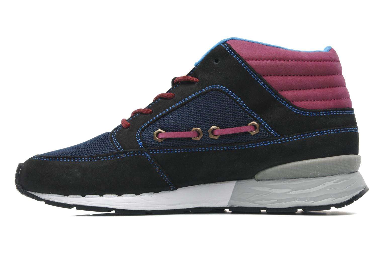 Sneakers Kangaroos Erase-II-Combo Blauw voorkant