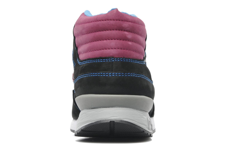 Sneakers Kangaroos Erase-II-Combo Blauw rechts