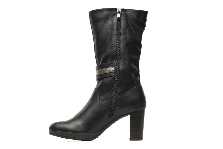 Bottines et boots Madison Val Noir vue face