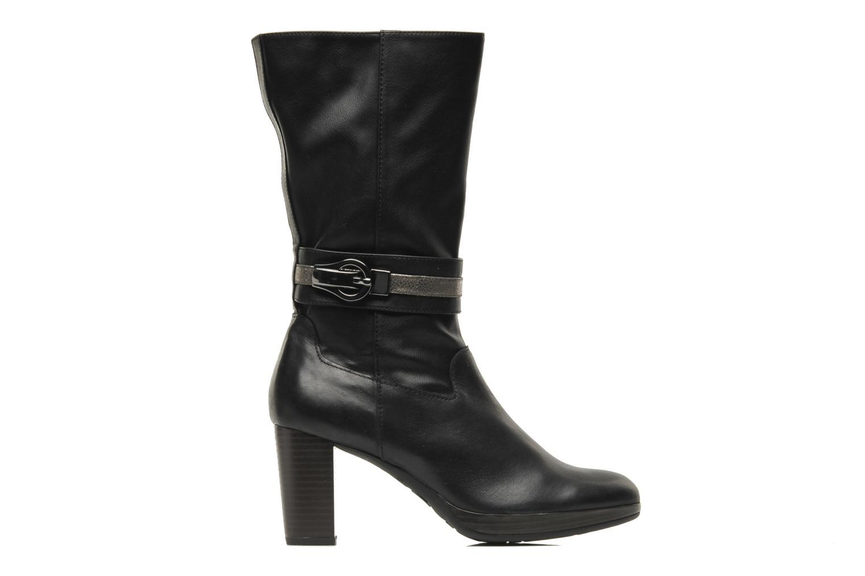 Bottines et boots Madison Val Noir vue derrière