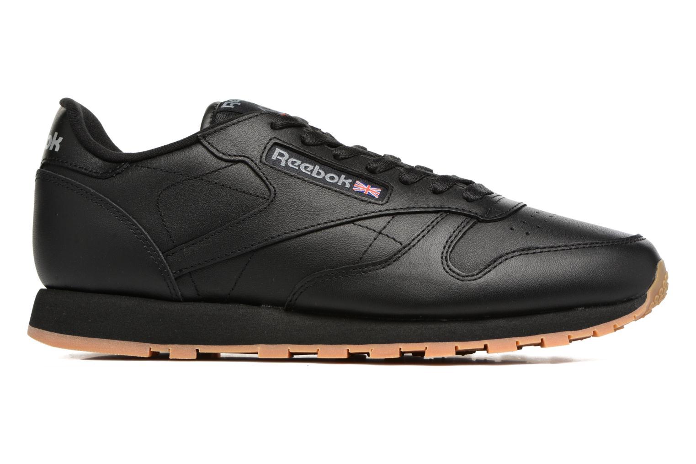 Classic Leather Int-Black/Gum