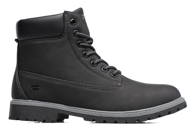 Bottines et boots FILA Maverick Mid Noir vue derrière
