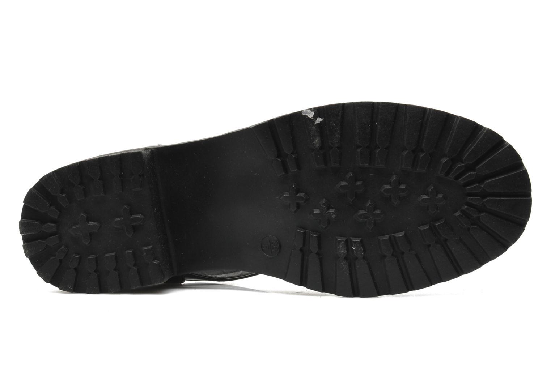 Stivaletti e tronchetti I Love Shoes Kimere Nero immagine dall'alto
