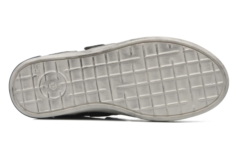 Sneaker Primigi LOWELL grau ansicht von oben