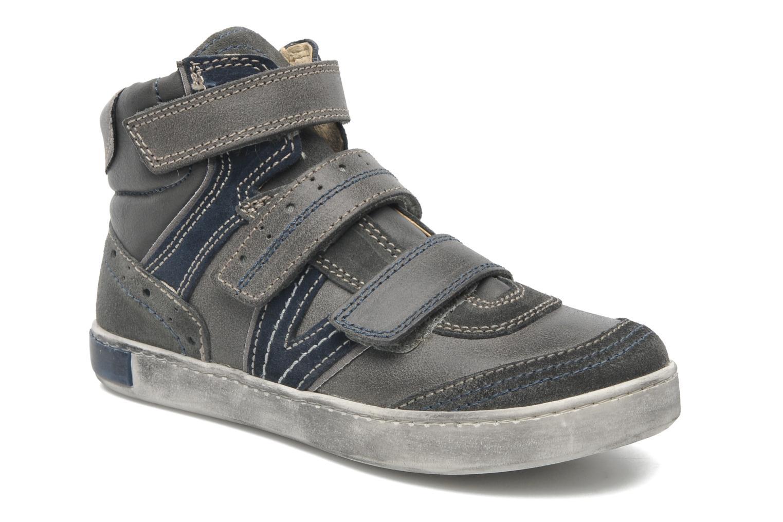 Sneaker Primigi LOWELL grau detaillierte ansicht/modell