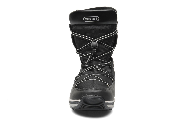 Sportschuhe Moon Boot Lem schwarz schuhe getragen
