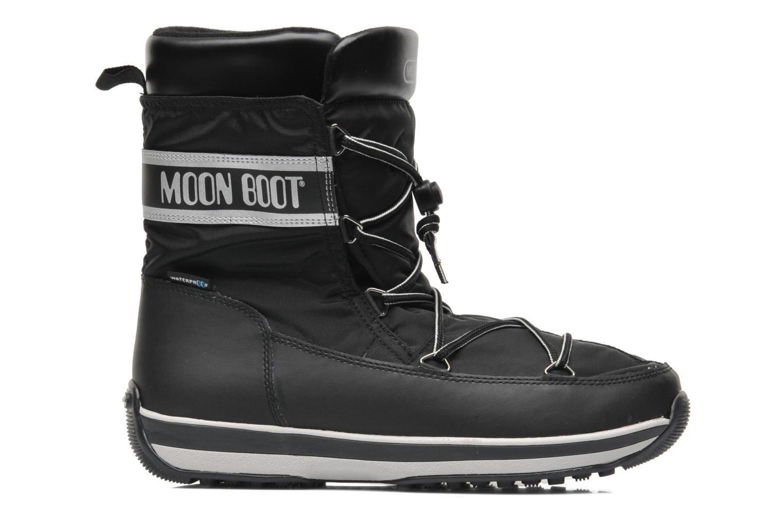 Sportschuhe Moon Boot Lem schwarz ansicht von hinten