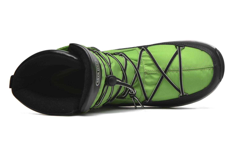 Sportschoenen Moon Boot Lem Groen links