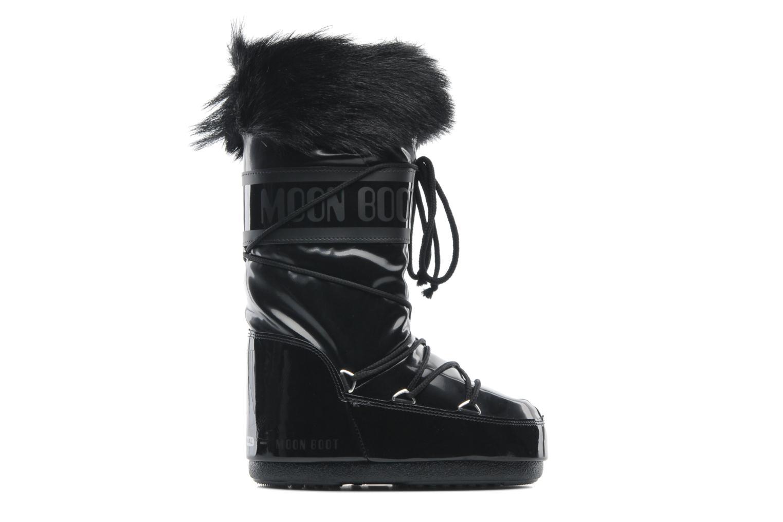 Laarzen Moon Boot Vail Zwart achterkant