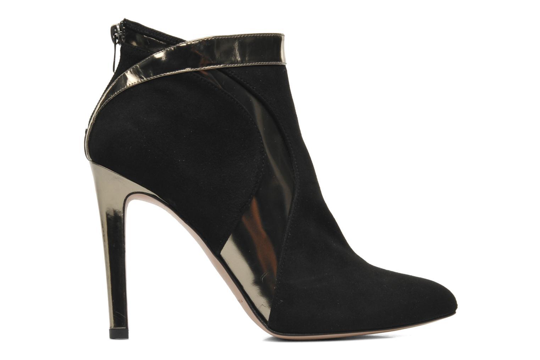 Stiefeletten & Boots Pura Lopez Rococo schwarz ansicht von hinten