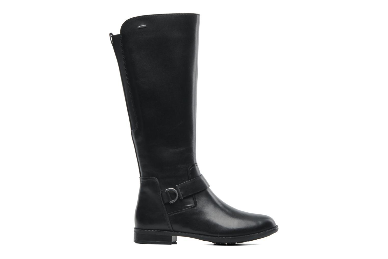 Mint Treat GTX Black leather