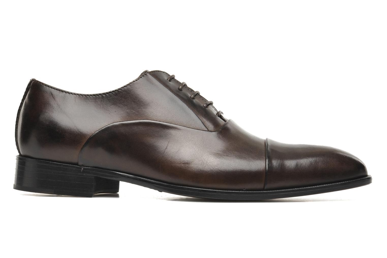 Chaussures à lacets Marvin&Co Nagoya Marron vue derrière