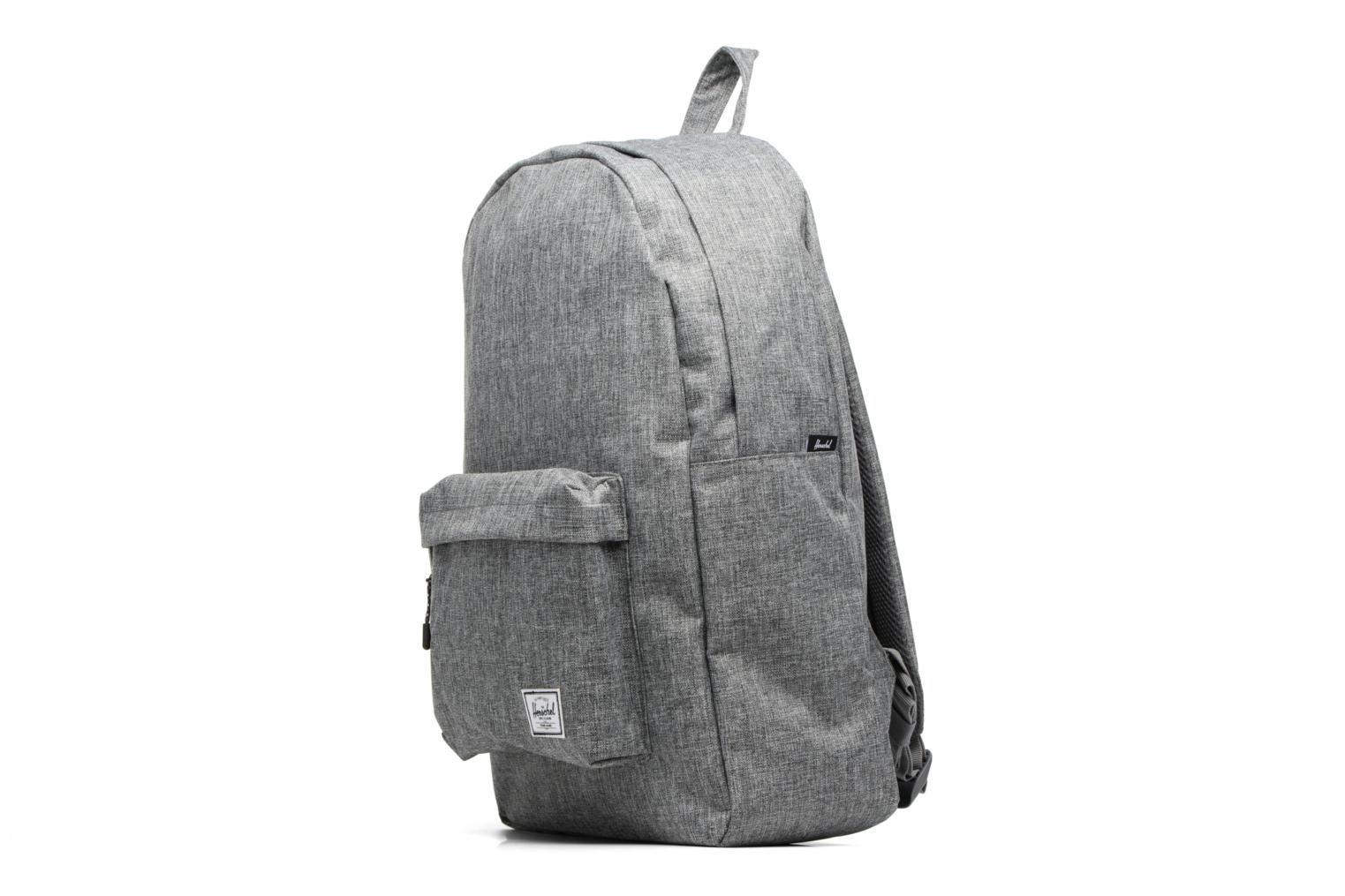 Rucksacks Herschel Classic Grey model view