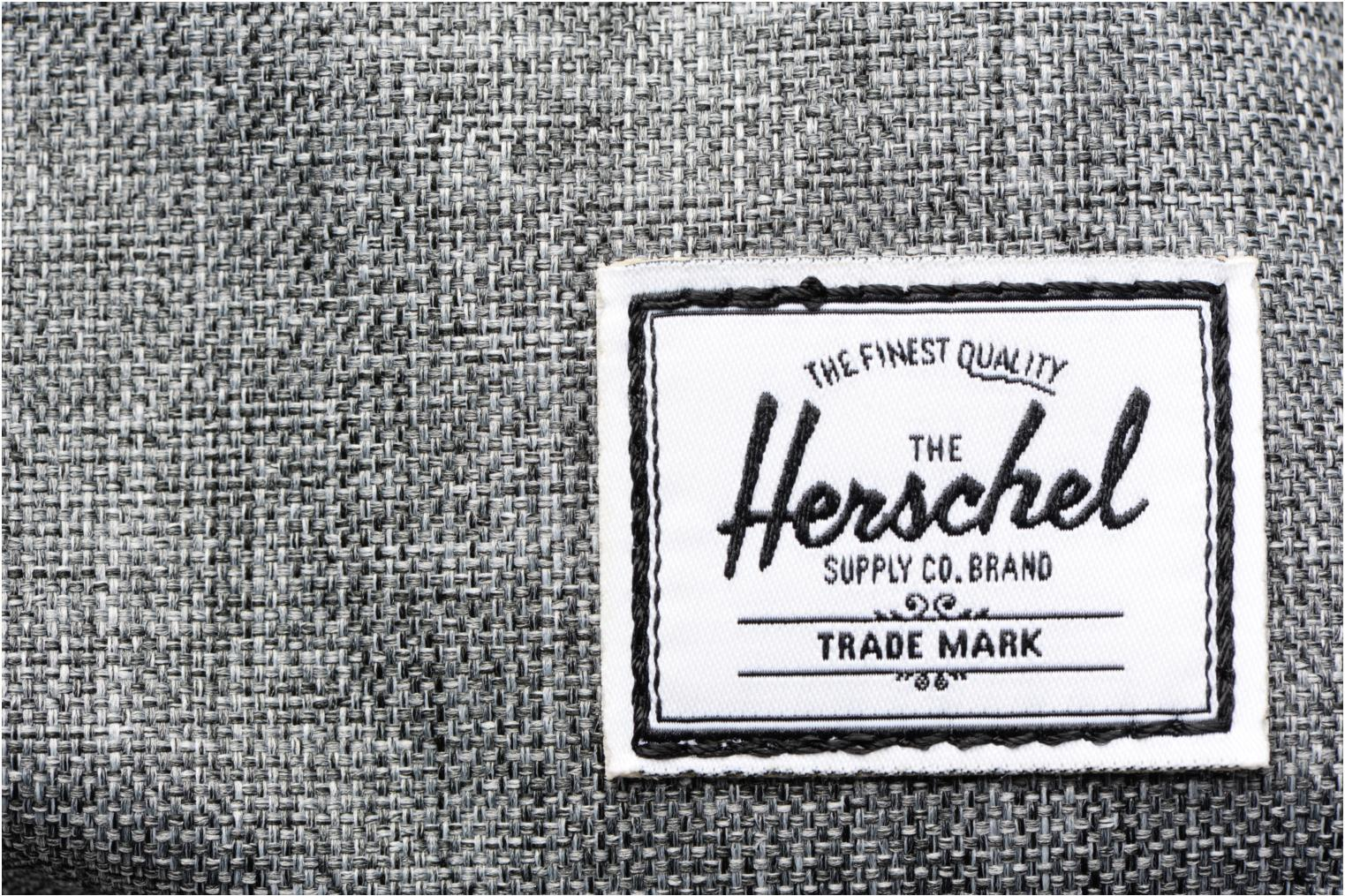 Rucksacks Herschel Classic Grey view from the left
