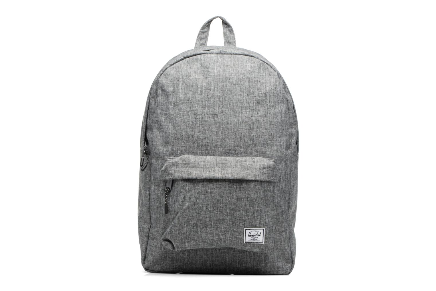 Rucksacks Herschel Classic Grey detailed view/ Pair view