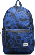 Jungle Floral blue