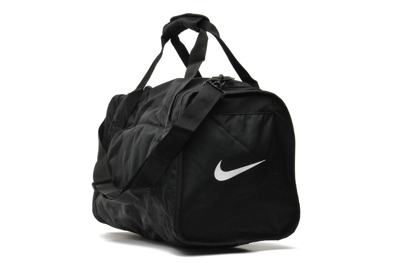 Sacs de sport Nike Brasilia 6 S Duffle Noir vue droite