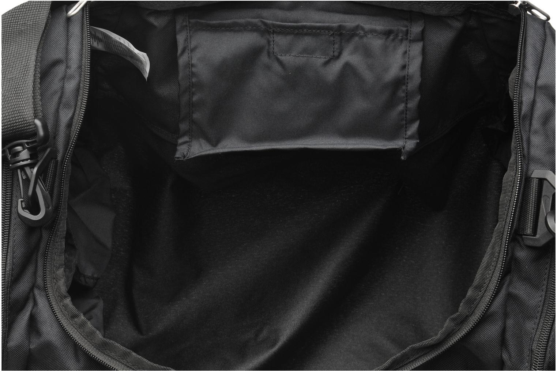 Sacs de sport Nike Brasilia 6 S Duffle Noir vue derrière