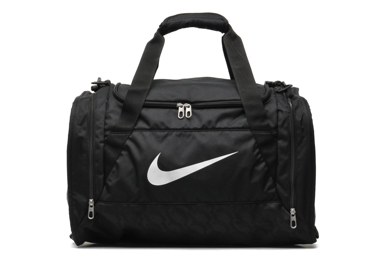 Sacs de sport Nike Brasilia 6 S Duffle Noir vue détail/paire