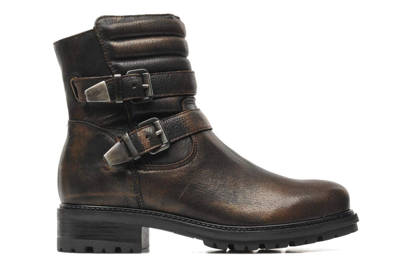 Stiefeletten & Boots Karston Orage gold/bronze ansicht von hinten
