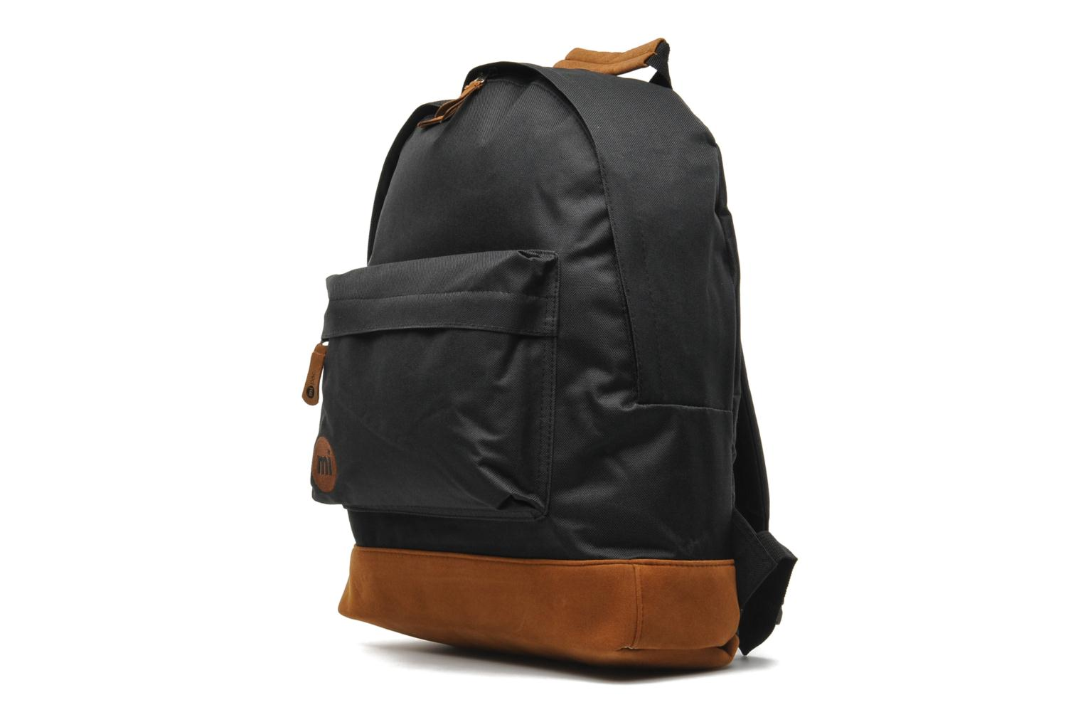 Rucksacks Mi-Pac Classic Backpack Black model view