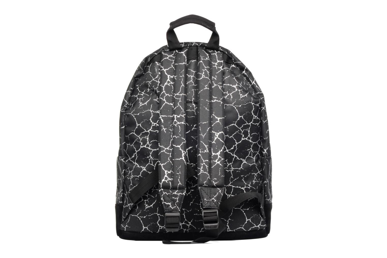 Rugzakken Mi-Pac Custom Backpack Zwart voorkant
