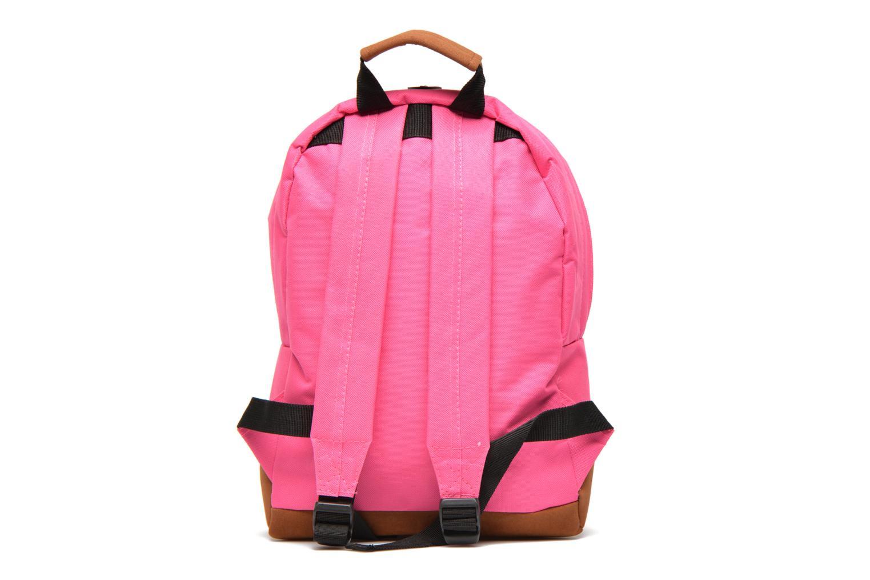 Rucksäcke Mi-Pac Mini Backpack rosa ansicht von vorne