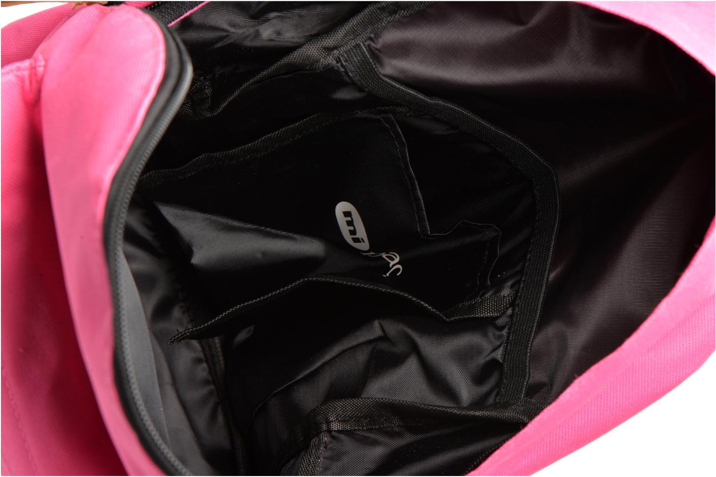 Rucksacks Mi-Pac Mini Backpack Pink back view