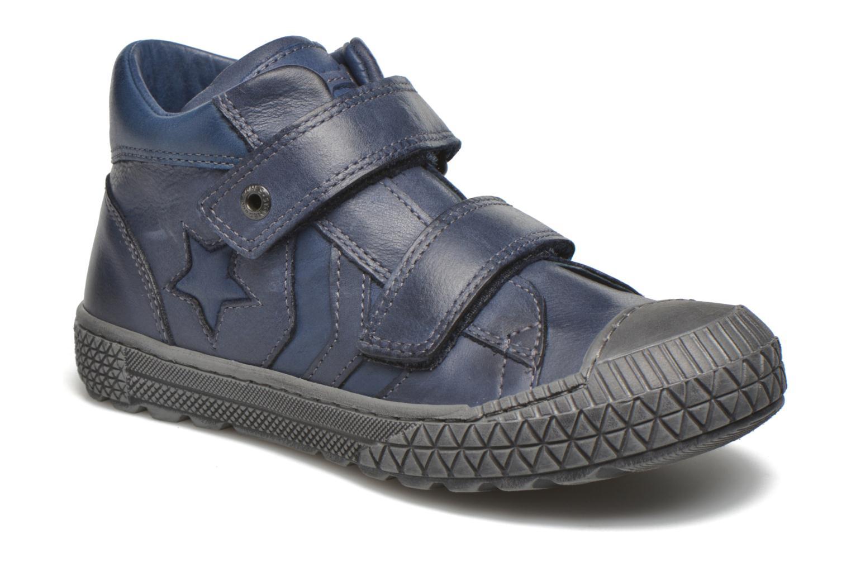 Sneaker Stones and Bones Nevan blau detaillierte ansicht/modell