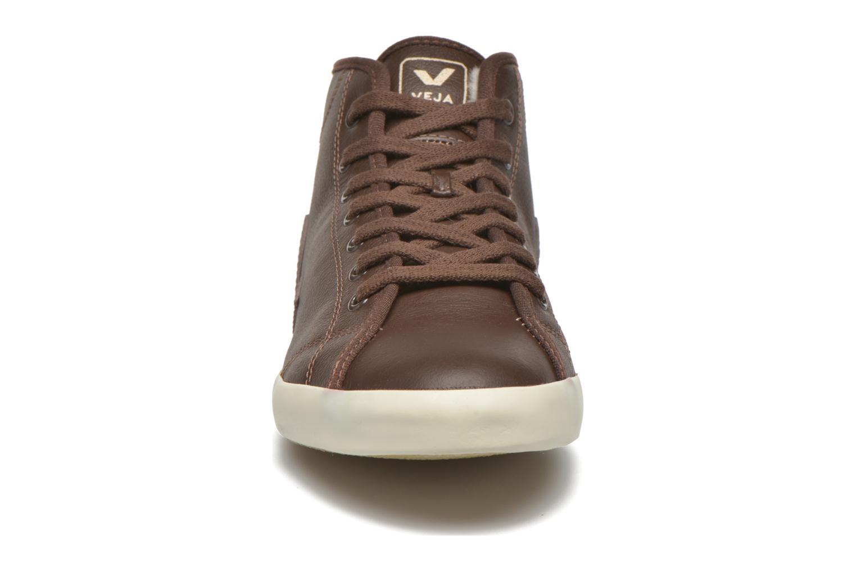 Sneakers Veja Taua Mid M Bruin model