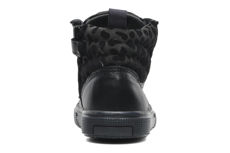 Sneakers Acebo's Modinette Zwart rechts