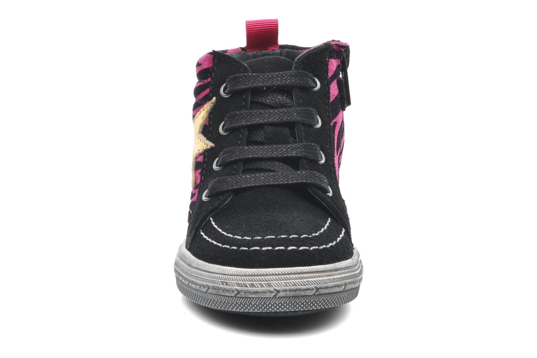 Baskets Acebo's Musttt Rose vue portées chaussures