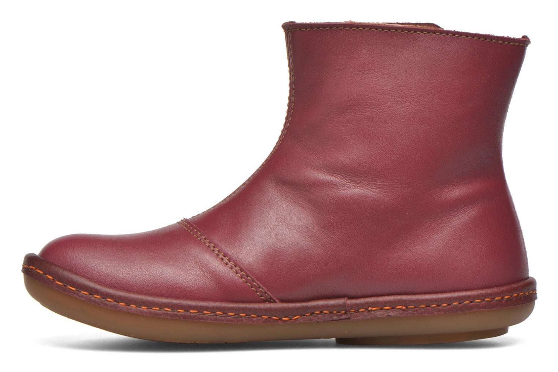 Bottines et boots Art A658 Kio Rose vue face